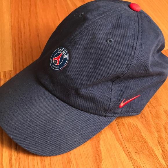 0aba281981dde7 Paris saint Germain Dad hat